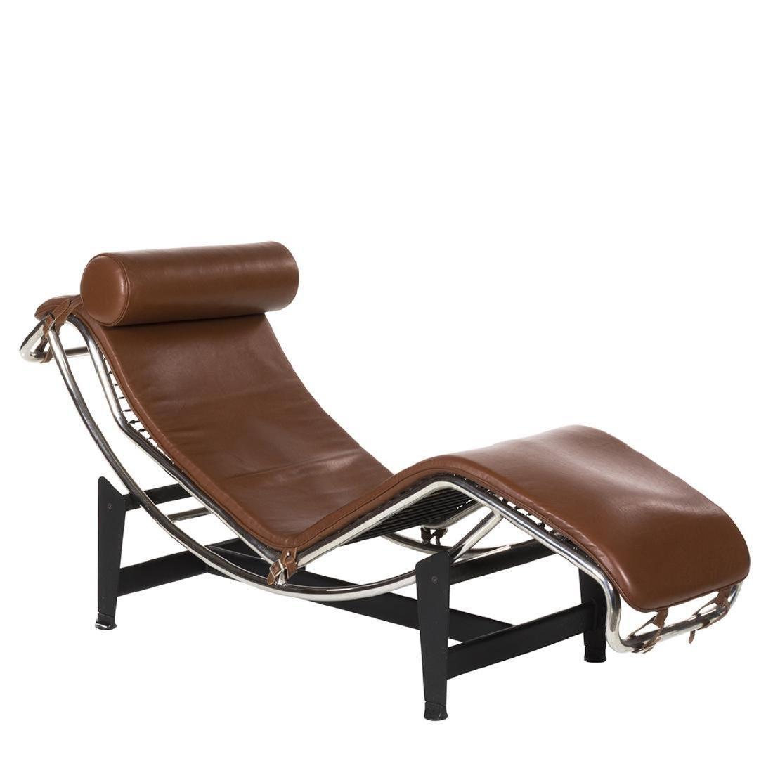 Le Corbusier Chaise Lounge