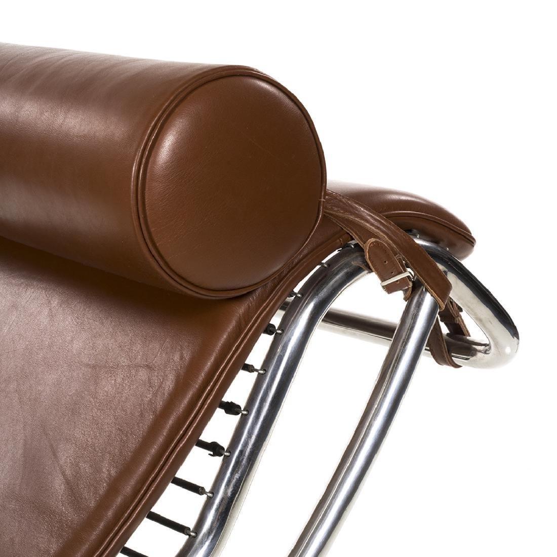 Le Corbusier Chaise Lounge - 4