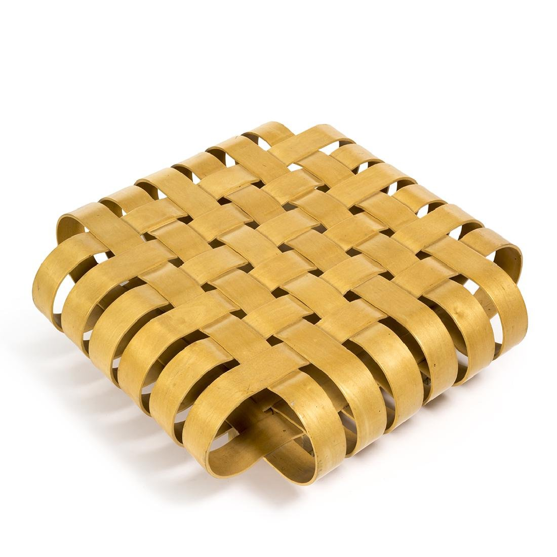 Frank Gehry Off Side Ottoman
