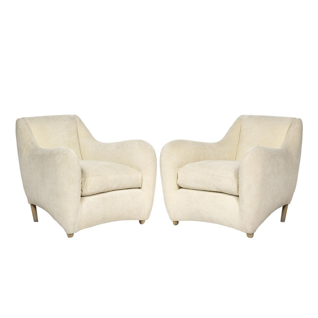 Matthew Hilton Balzac Chairs (2)