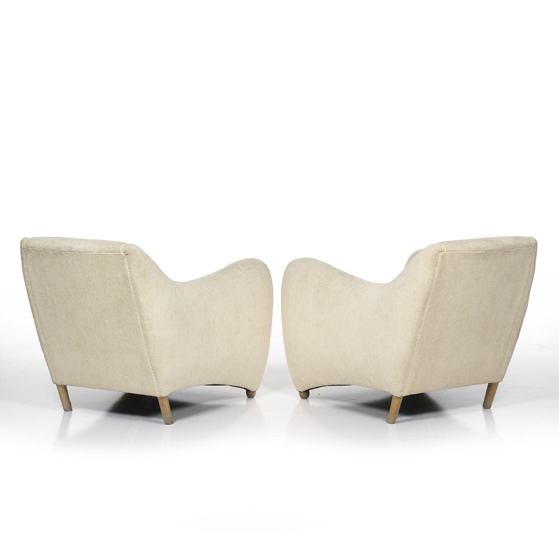 Matthew Hilton Balzac Chairs (2) - 3