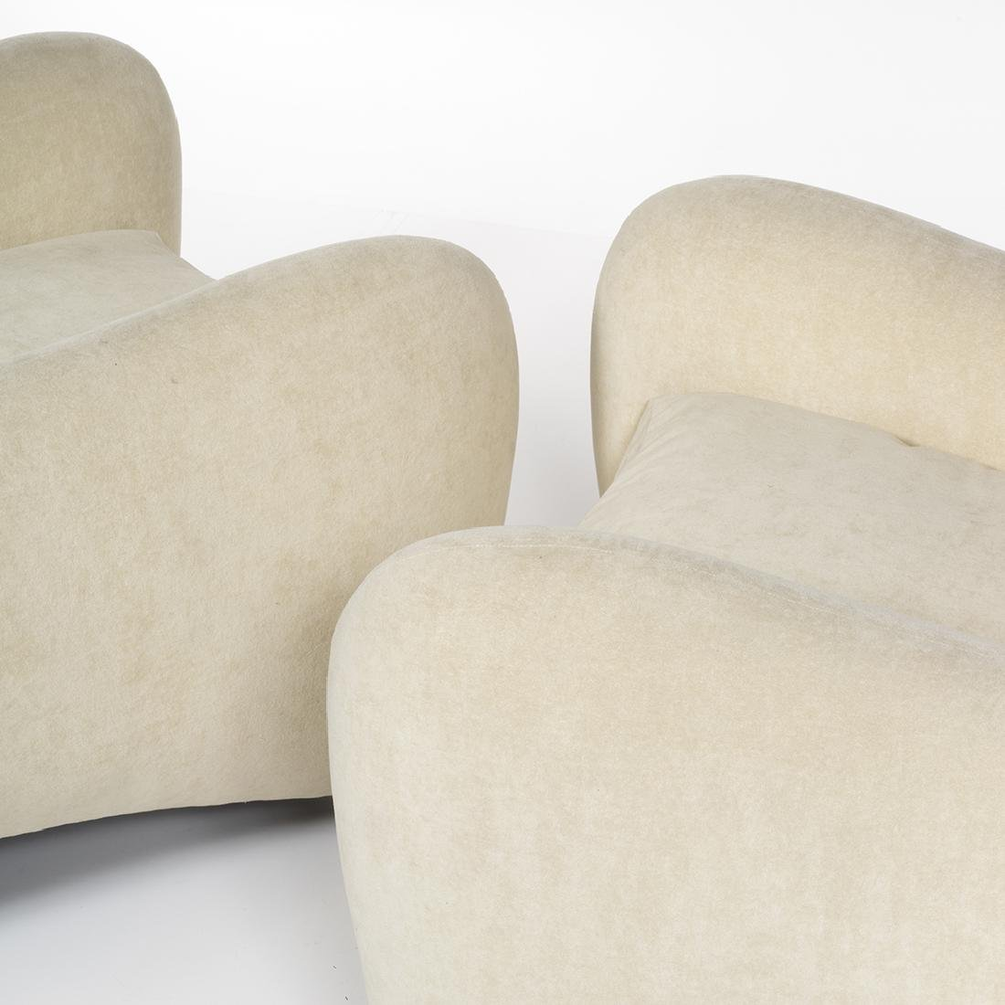 Matthew Hilton Balzac Chairs (2) - 4