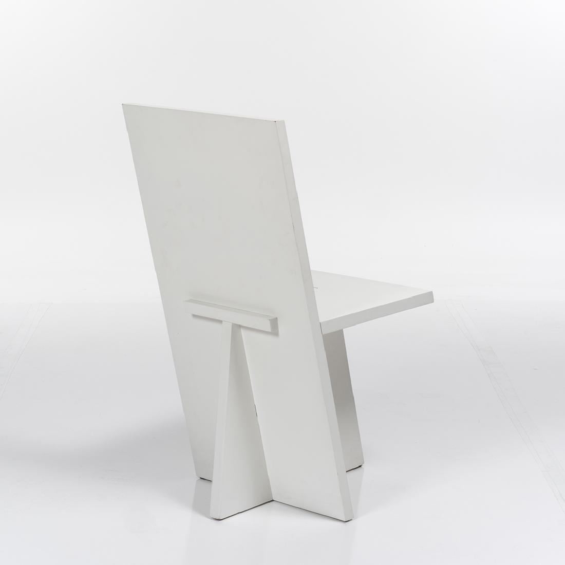 Ladislav Czernek Prototype Plank Chair - 3