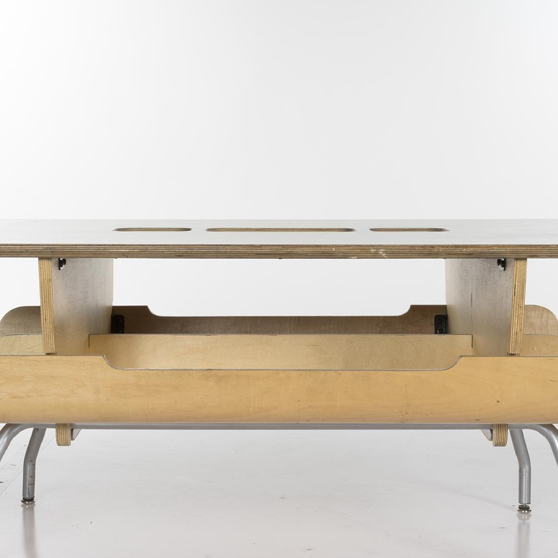 Herman Miller Child's Work Table - 5