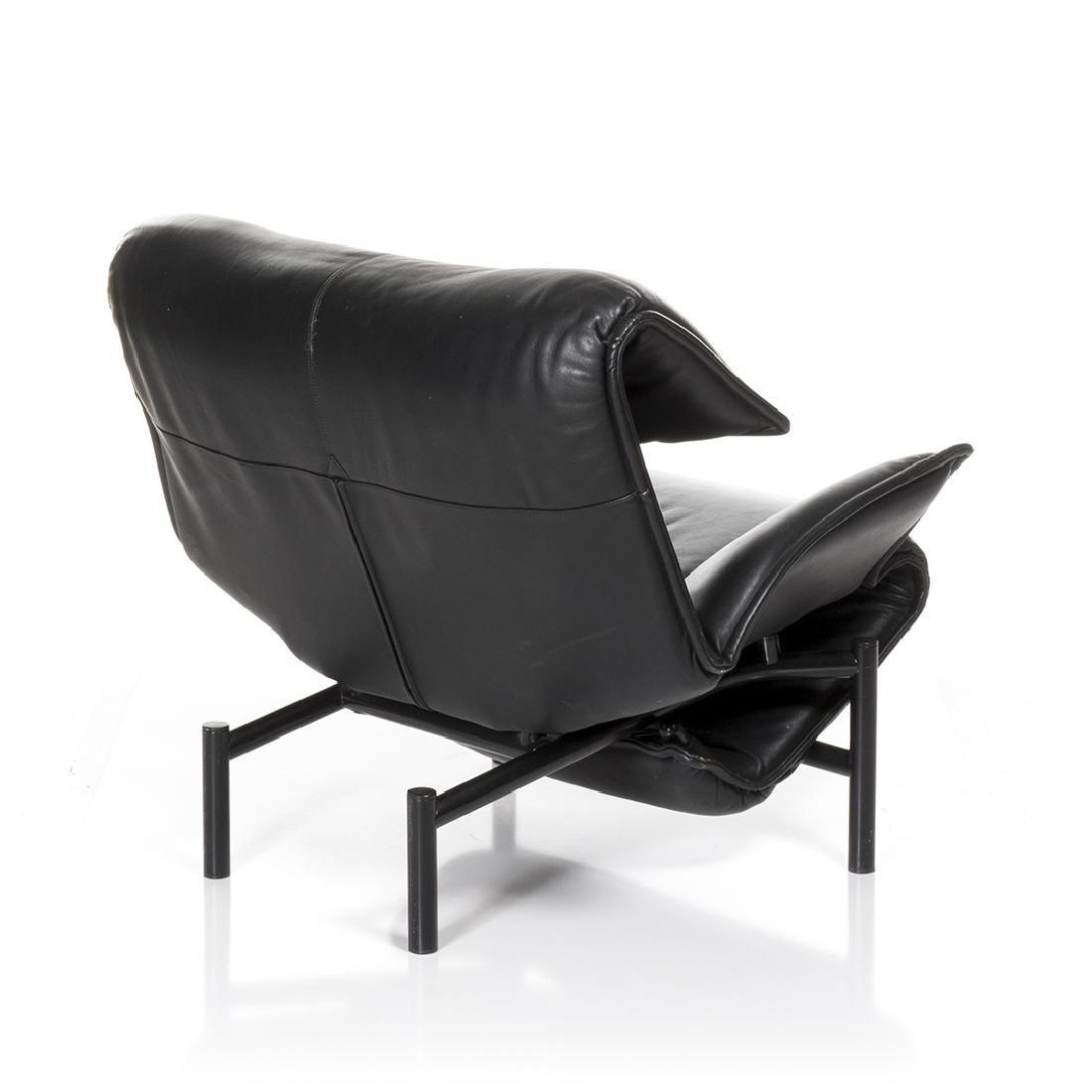 Vico Magistretti Veranda Lounge Chair - 4