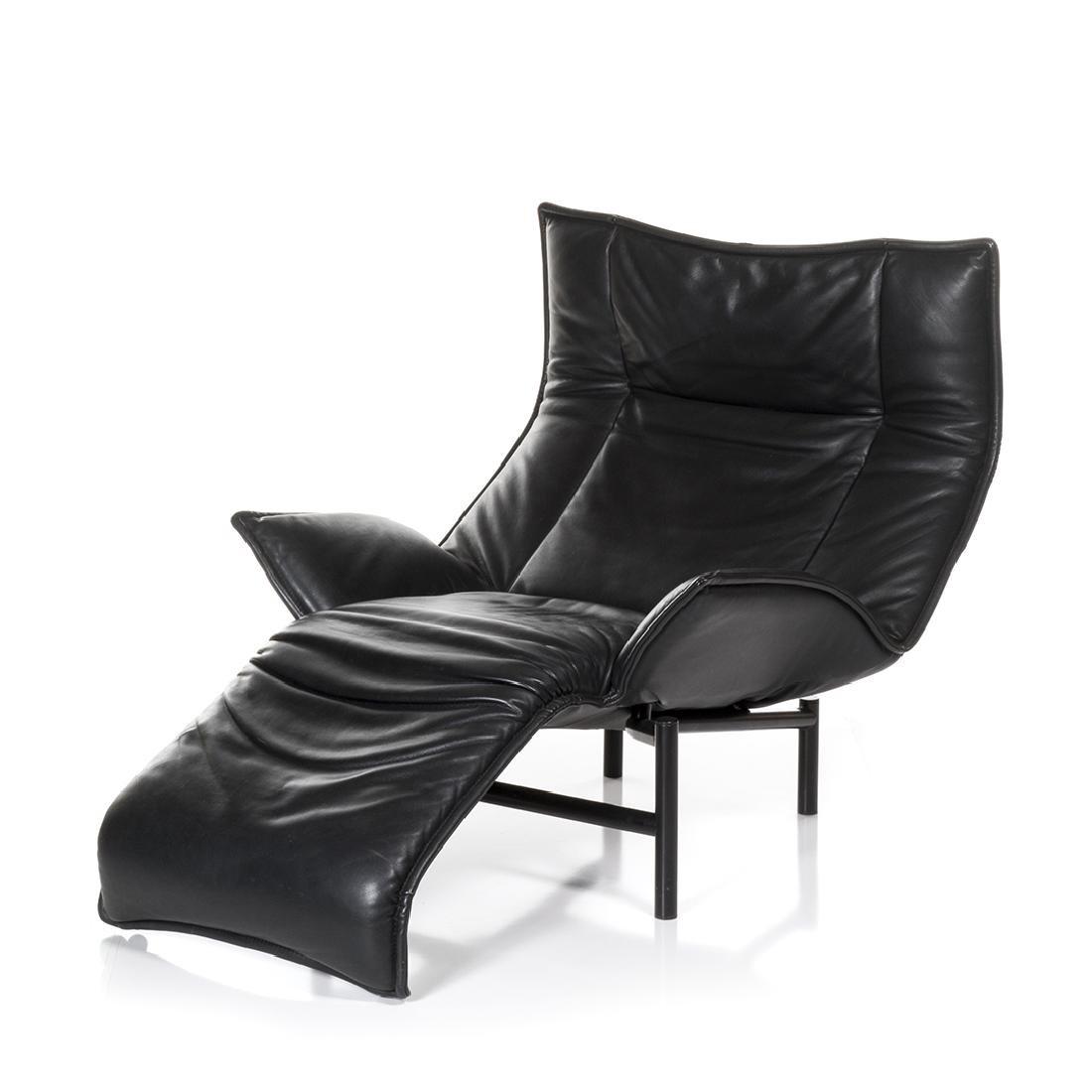 Vico Magistretti Veranda Lounge Chair - 6