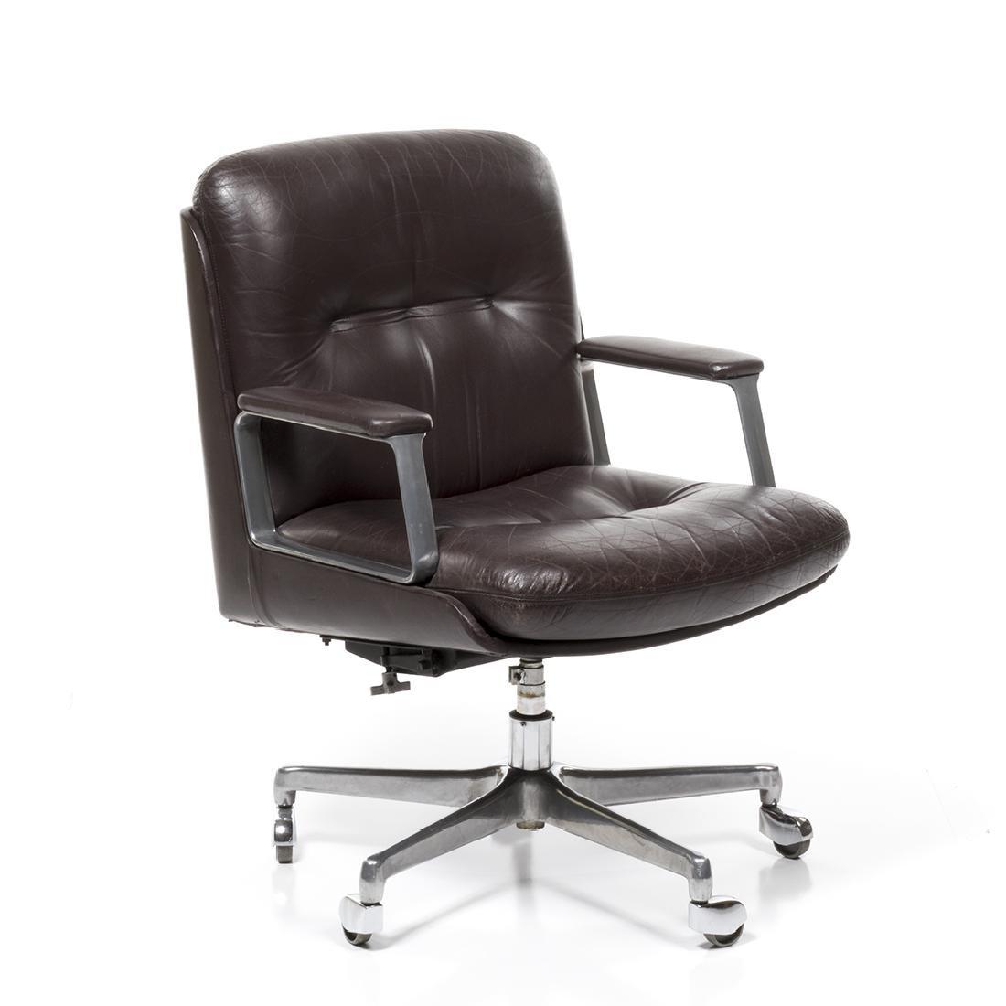 Osvaldo Borsani Desk Chair - 2