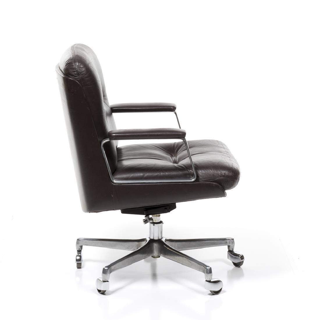 Osvaldo Borsani Desk Chair - 3