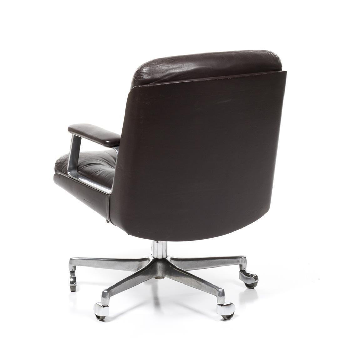 Osvaldo Borsani Desk Chair - 4