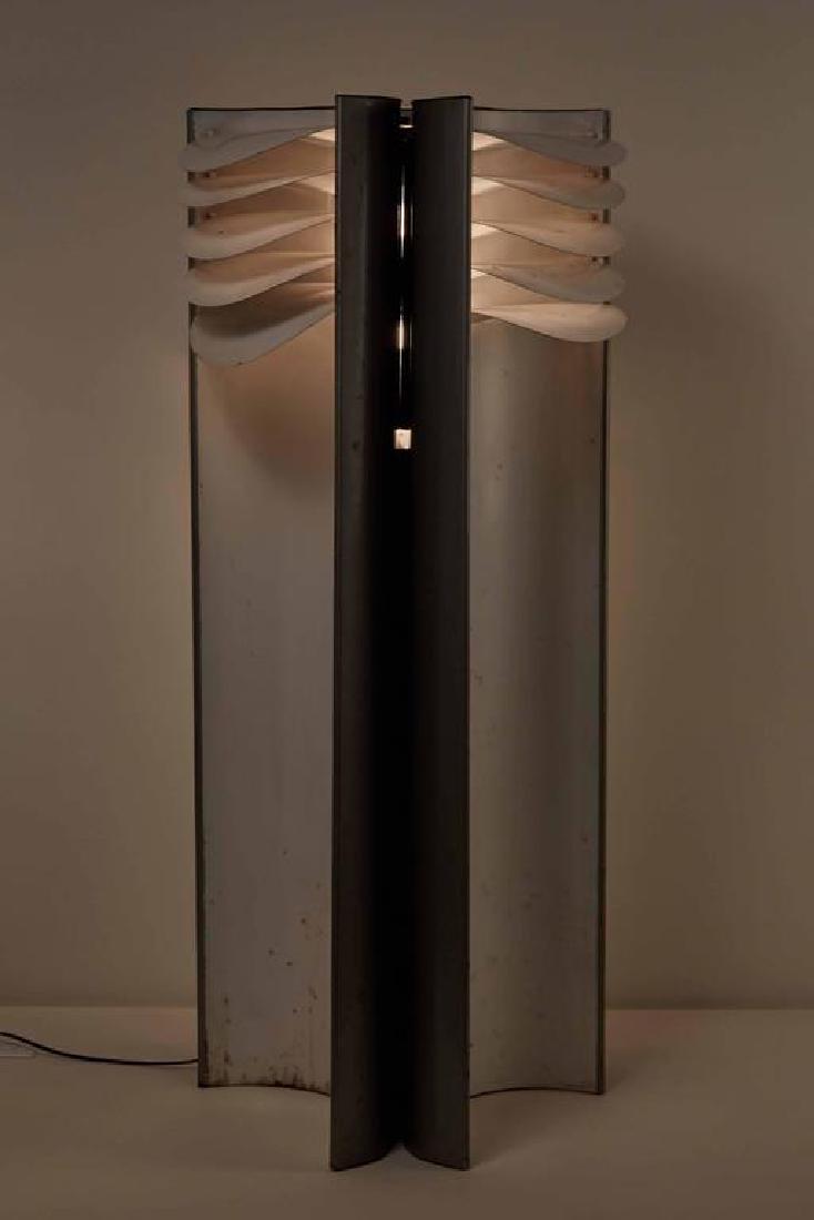 Mario Bellini Falena Floor Lamp - 3