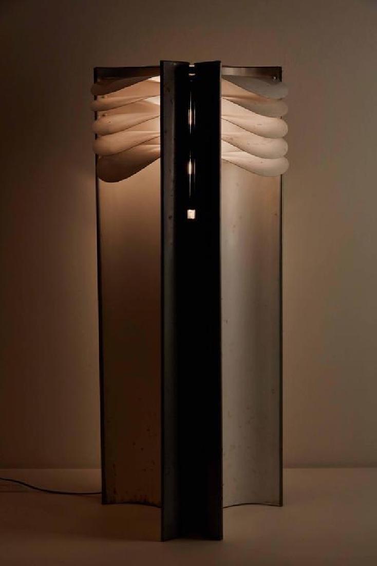 Mario Bellini Falena Floor Lamp - 4