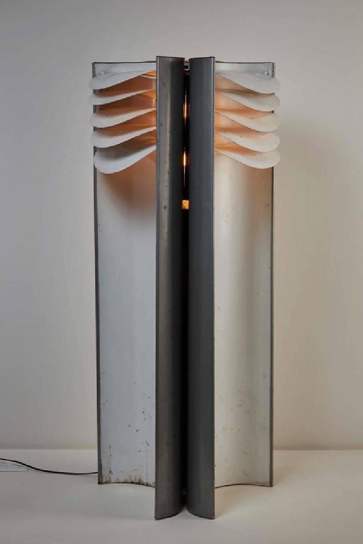 Mario Bellini Falena Floor Lamp - 5