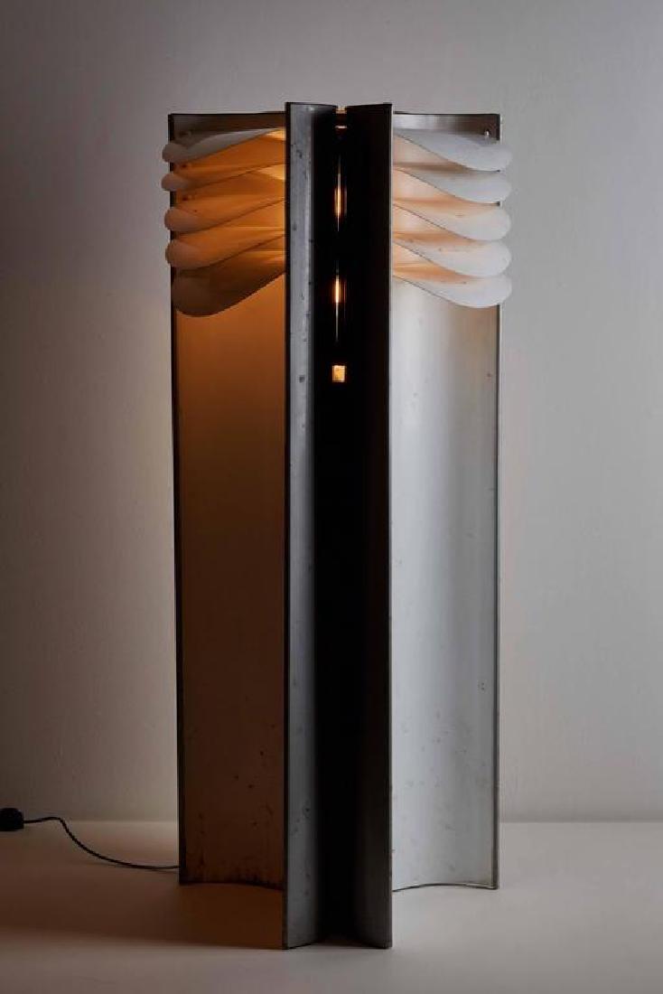 Mario Bellini Falena Floor Lamp - 6