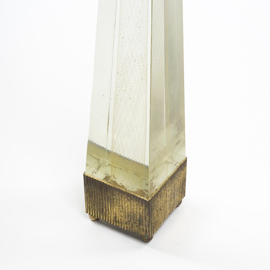 Paolo Venini Obelisk - 3