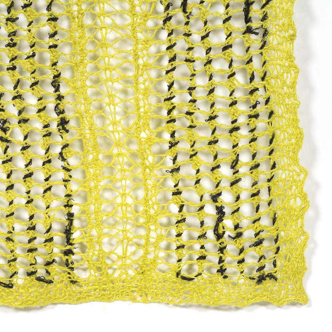 Woven Textile Wall Hanging - 4
