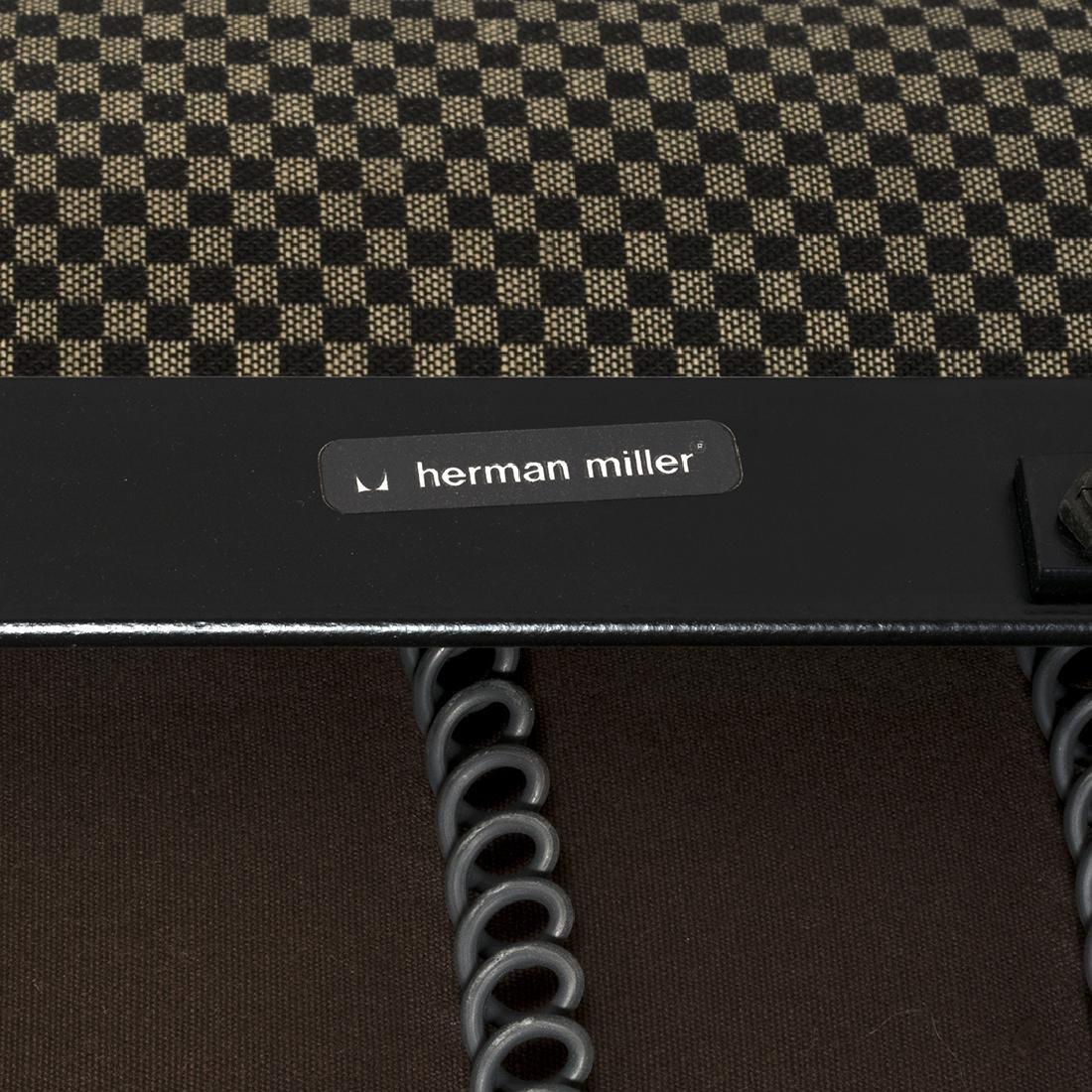 Charles and Ray Eames Compact Sofa - 4