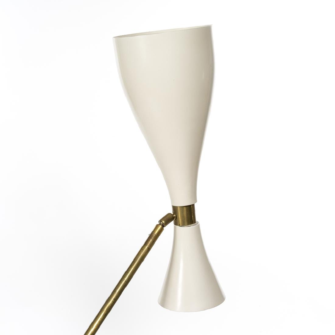 Italian Adjustable Floor Lamps (2) - 5