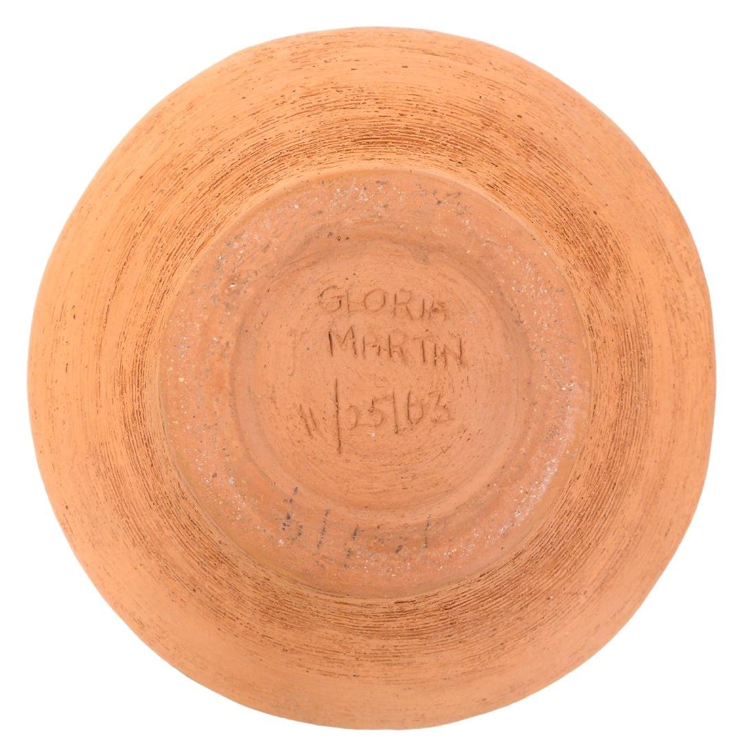 Gloria Martin Terra Cotta Vase - 2