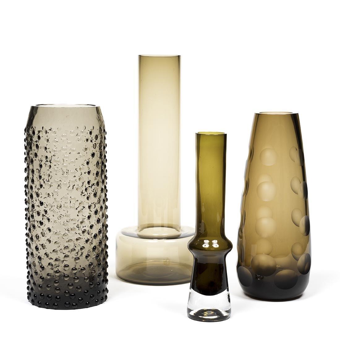 Modernist Smoked Glass (5) - 3