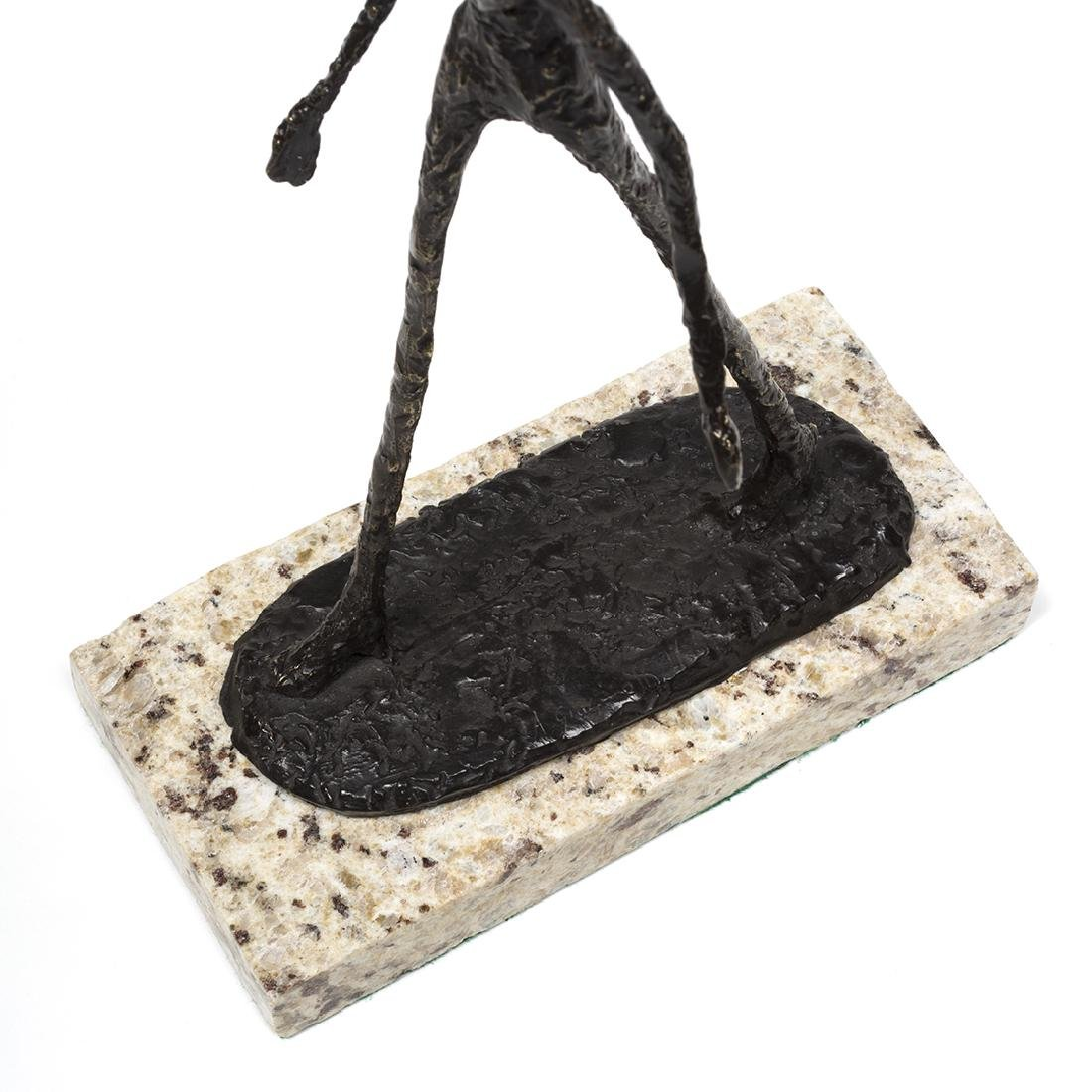 Alberto Giacometti Walking Man Sculpture - 6