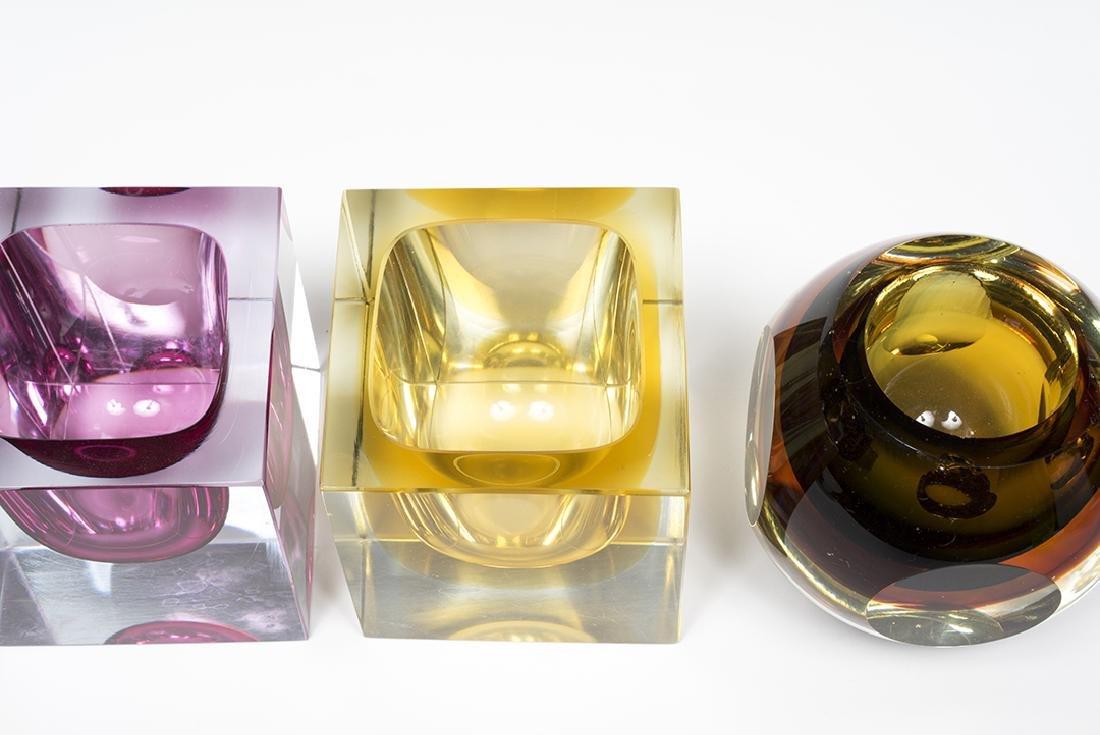 Murano Glass Objects (8) - 4