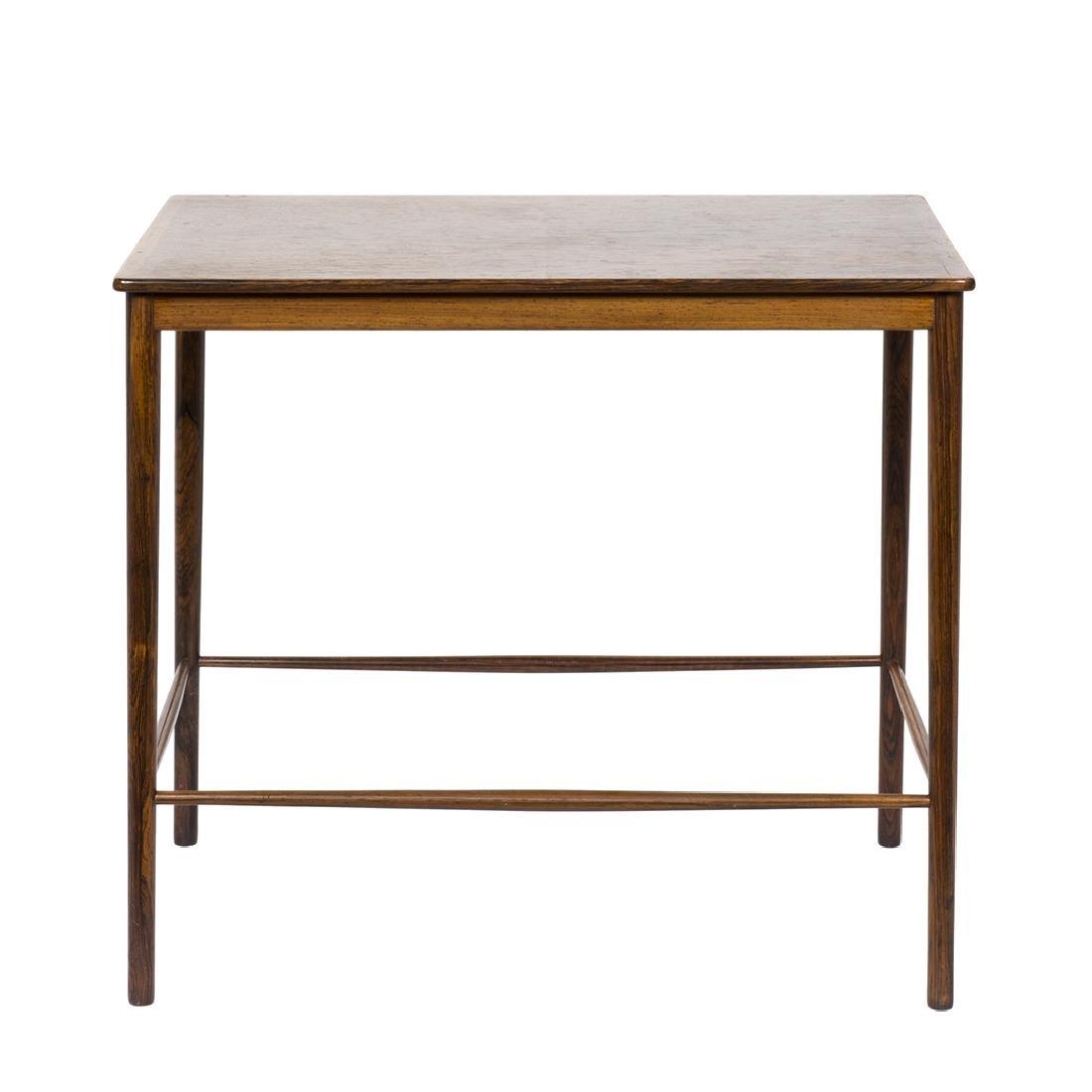 Grete Jalk Rosewood Side Table