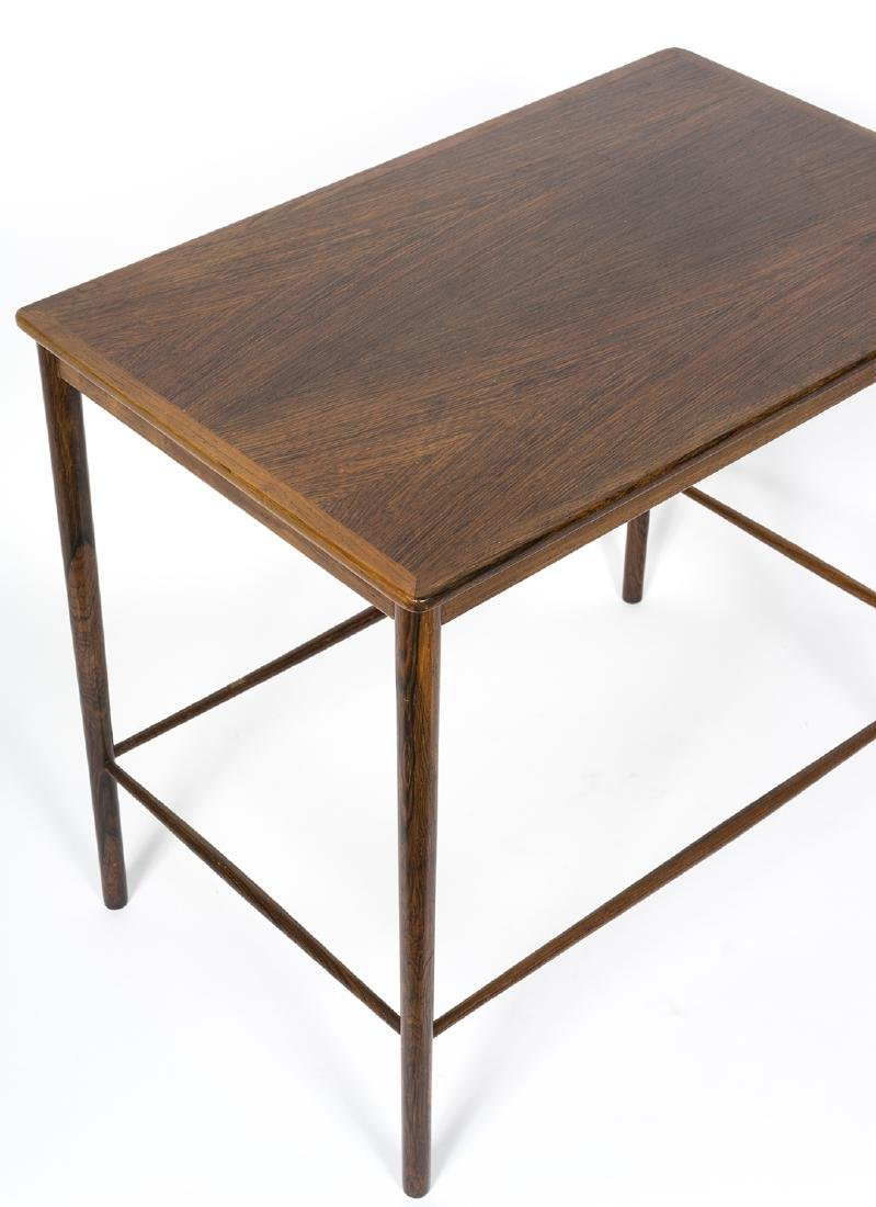 Grete Jalk Rosewood Side Table - 3