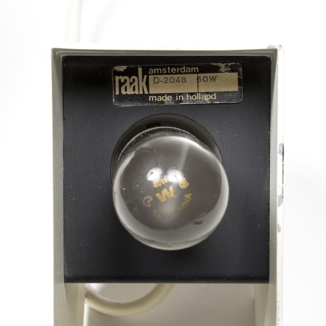 Raak Table Lamps (2) - 6