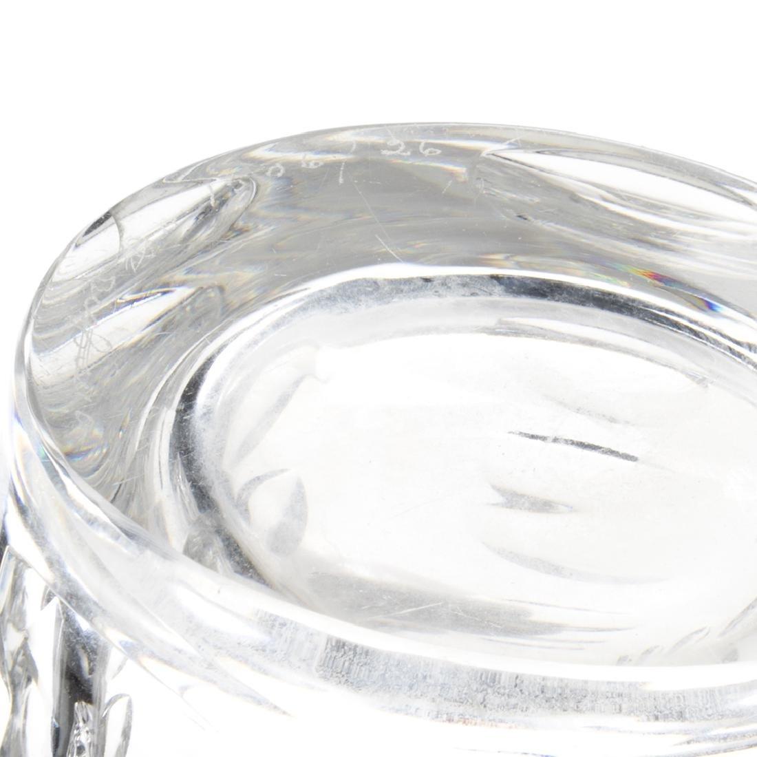 Orrefors Vases (3) - 4