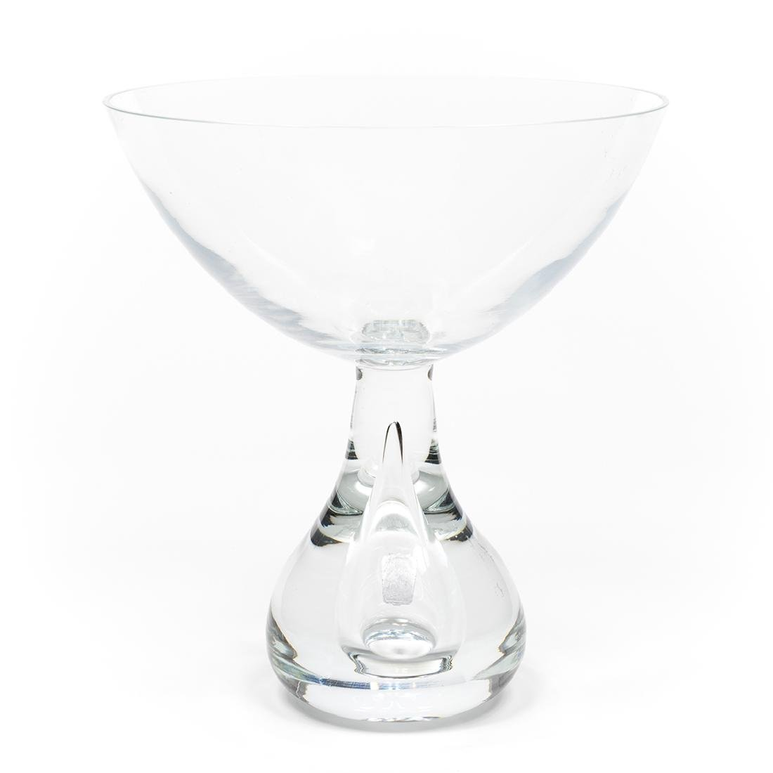 Johansfors Glass Bowl