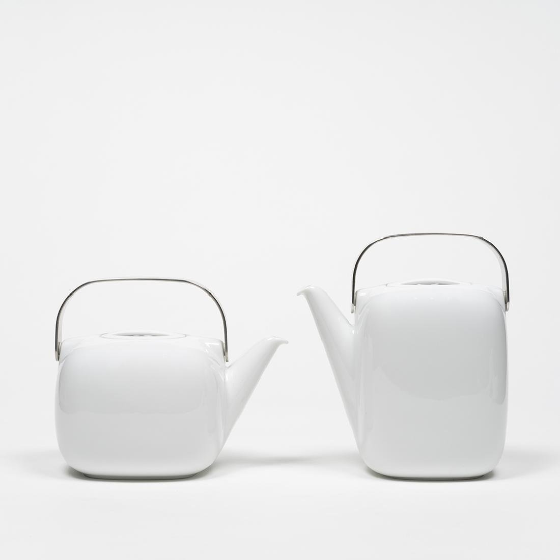Timo Sarpaneva Suomi Coffee and Tea Pots (2)