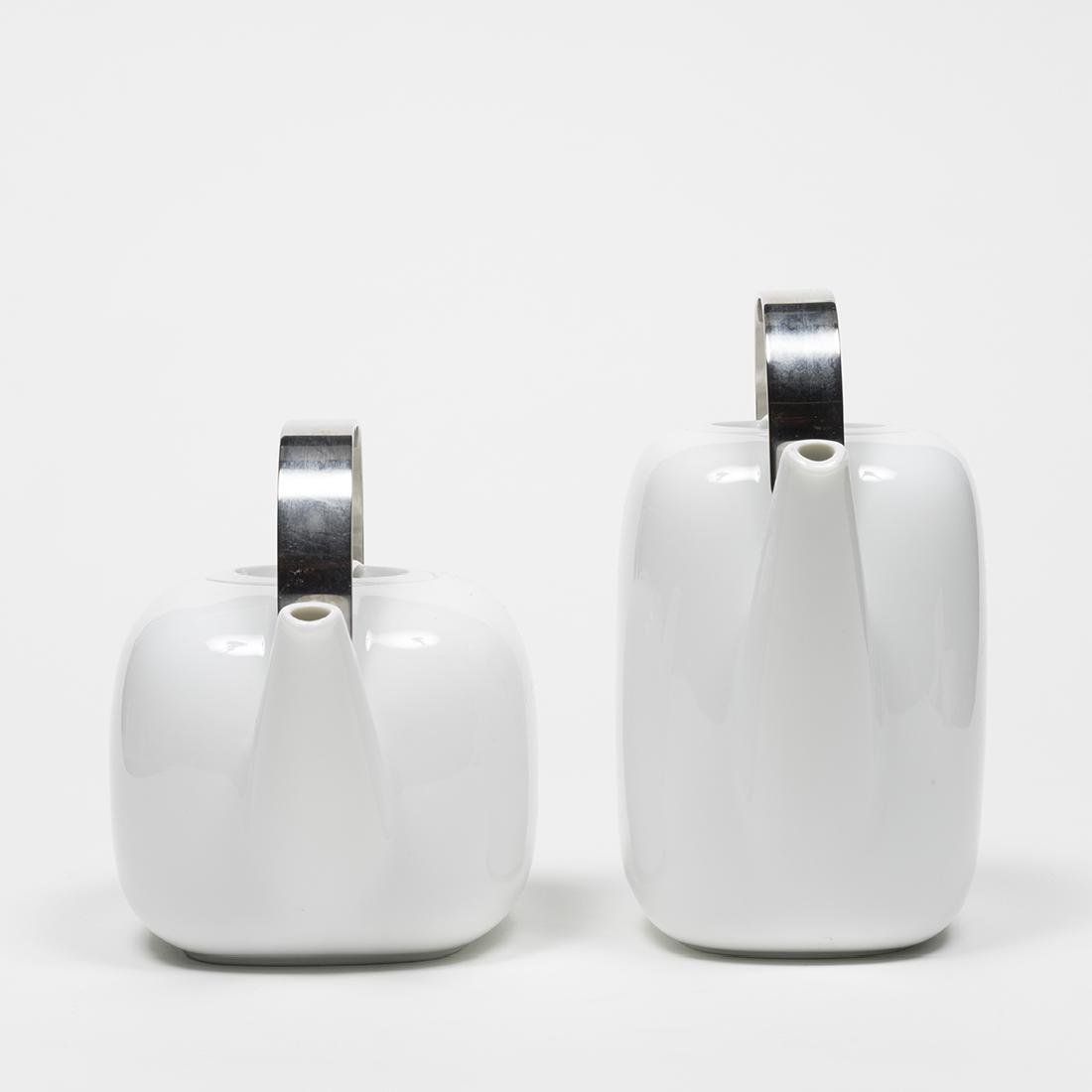 Timo Sarpaneva Suomi Coffee and Tea Pots (2) - 2