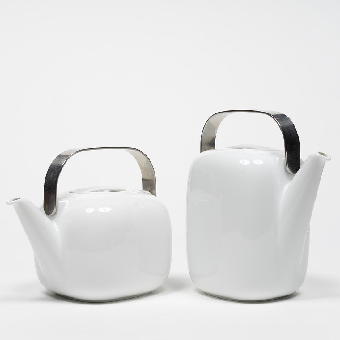 Timo Sarpaneva Suomi Coffee and Tea Pots (2) - 3