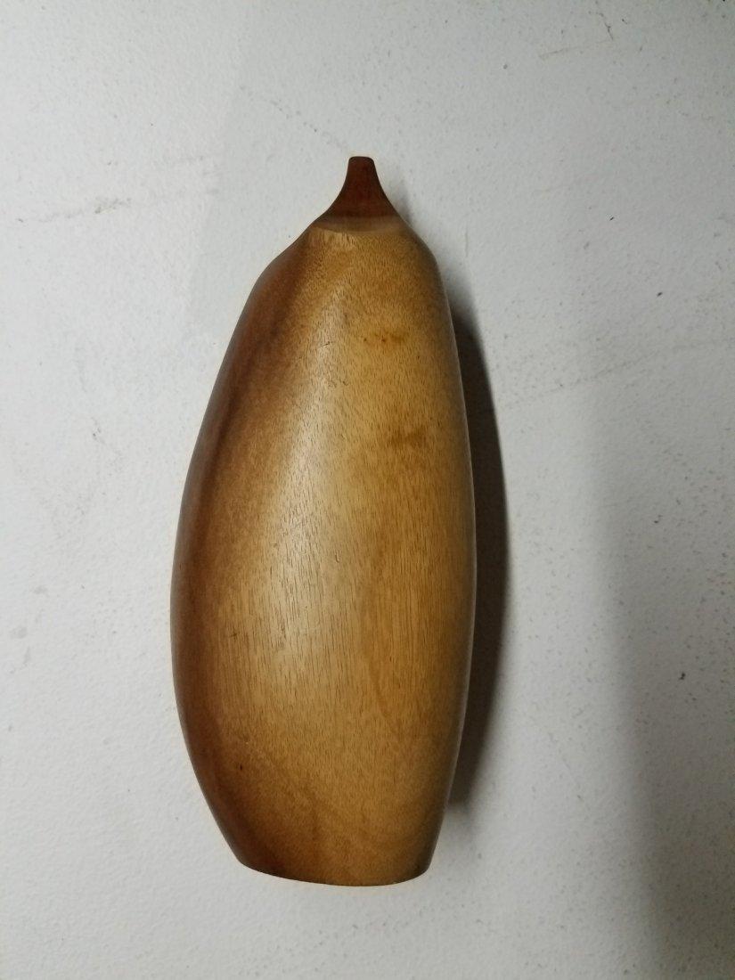 Doug Ayers Exotic Wood Vase - 3