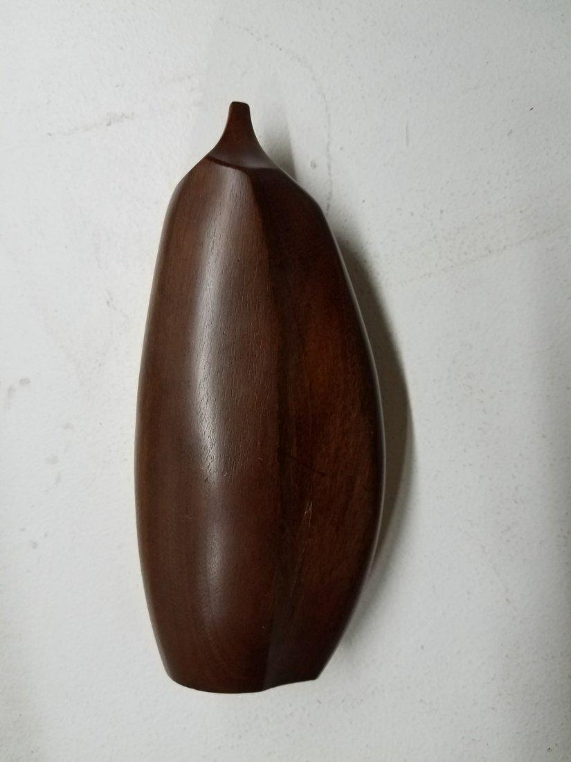 Doug Ayers Exotic Wood Vase - 4