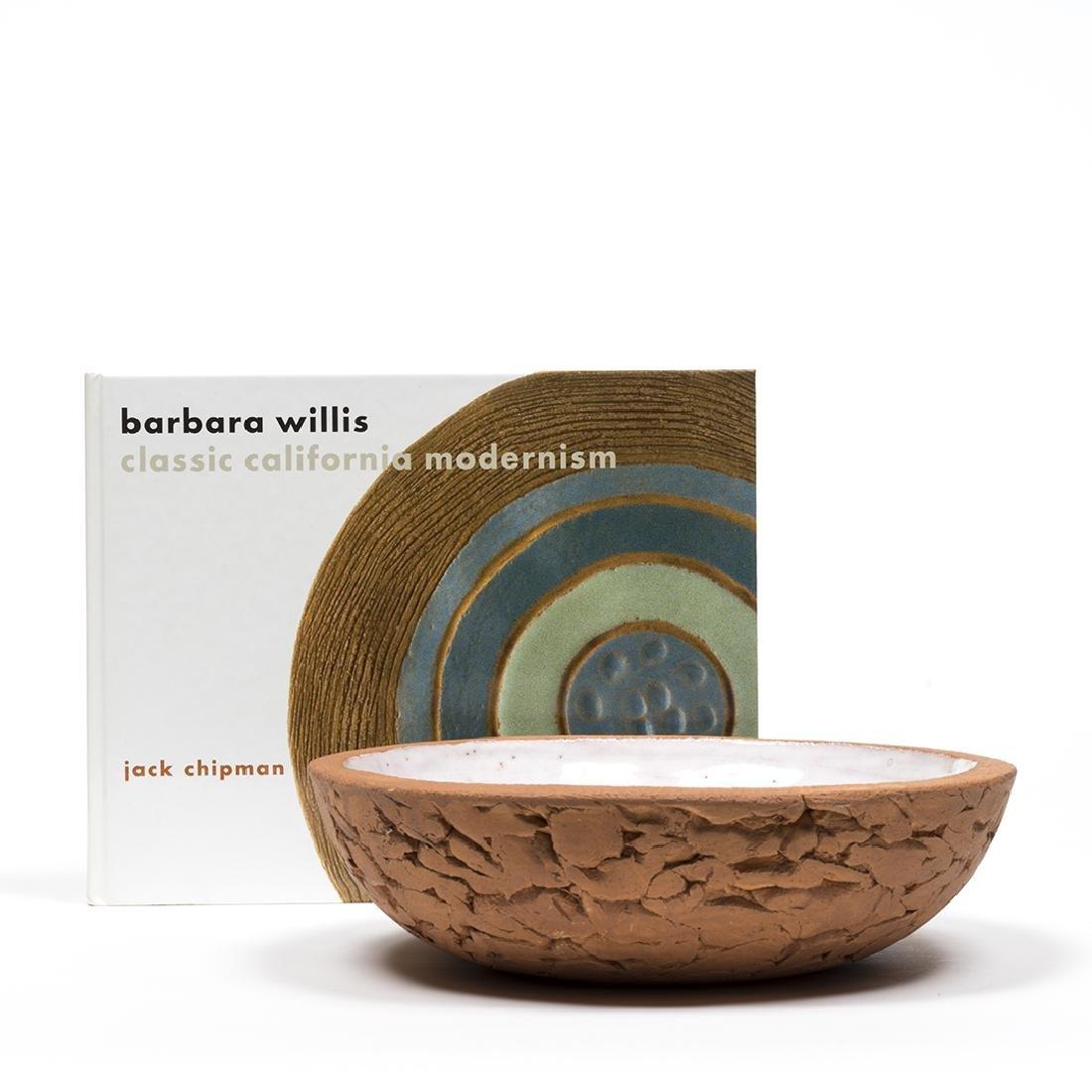 Barbara Willis Bowl