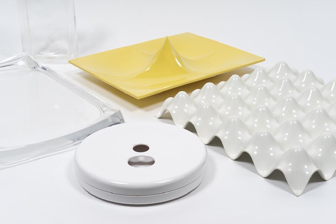 Italian Design Plastic (5) - 2