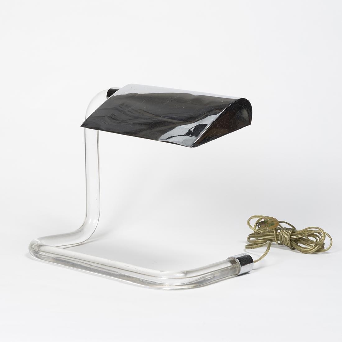 Peter Hamburger Table Lamp