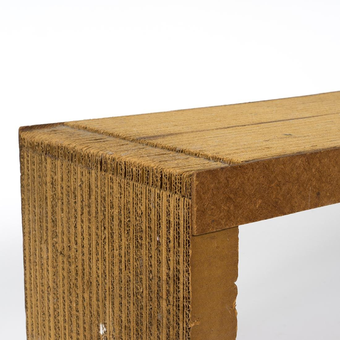 Frank Gehry Easy Edges Shelf or Table - 3