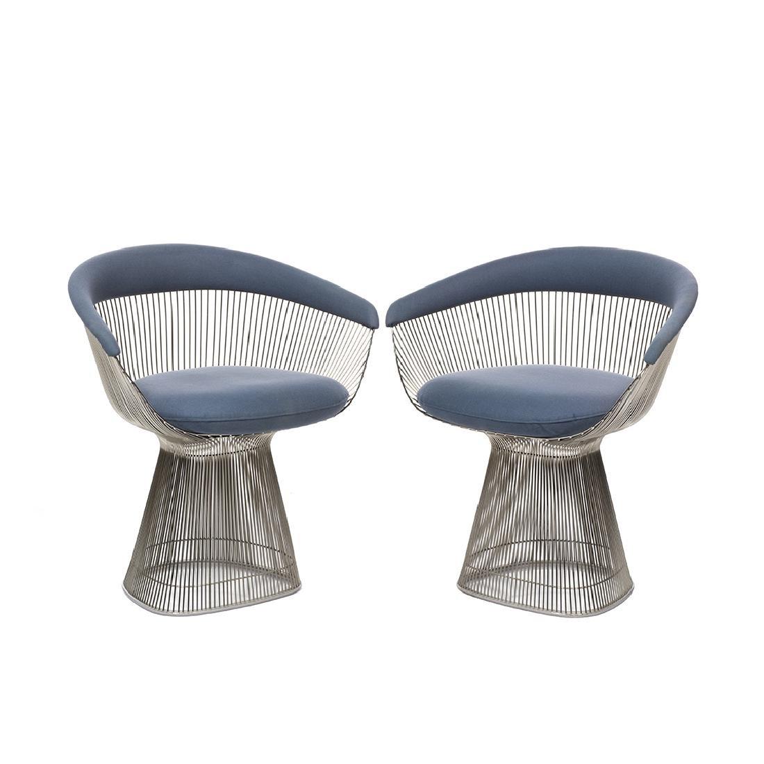 Warren Platner Chairs (2)