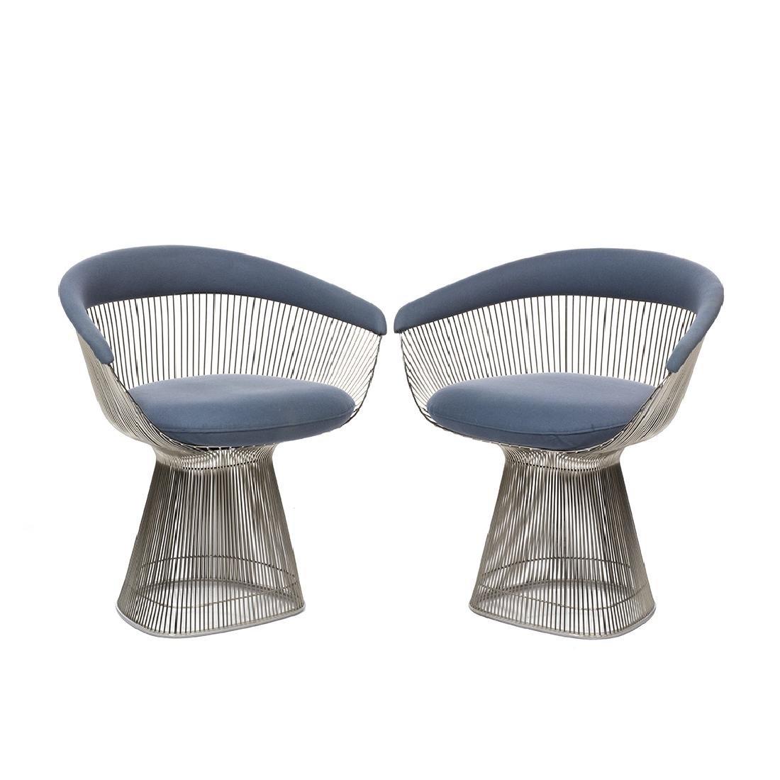 Warren Platner Chairs (2) - 2