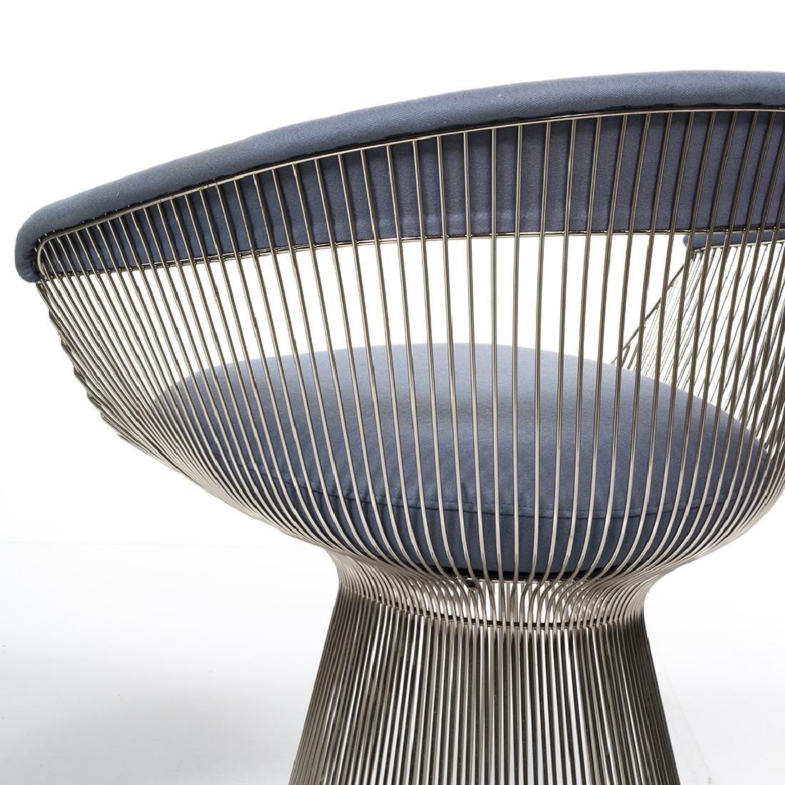 Warren Platner Chairs (2) - 5