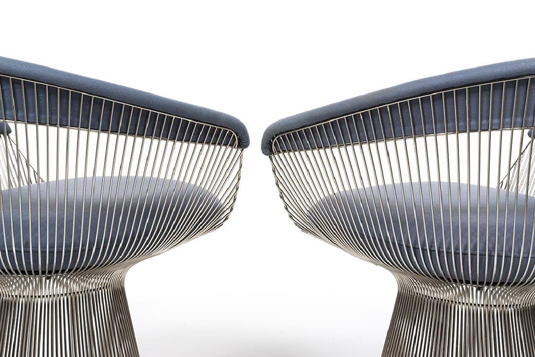 Warren Platner Chairs (2) - 6