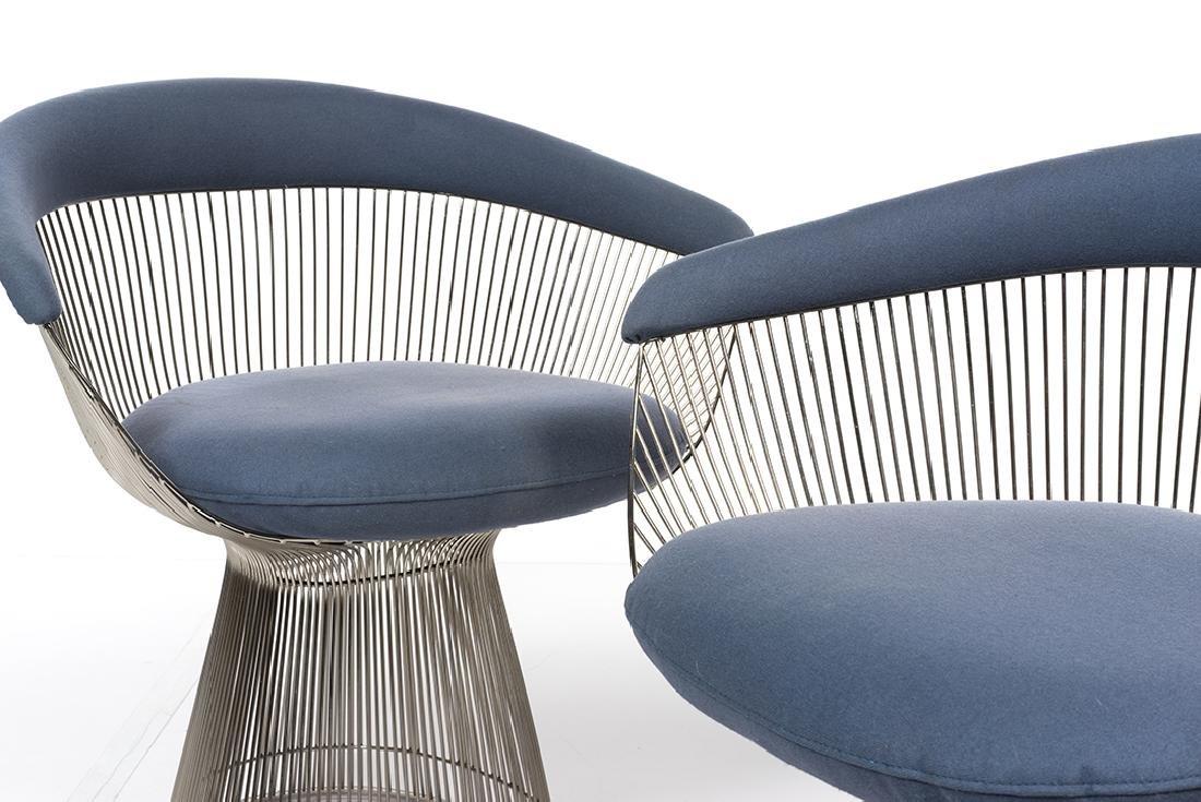 Warren Platner Chairs (2) - 7