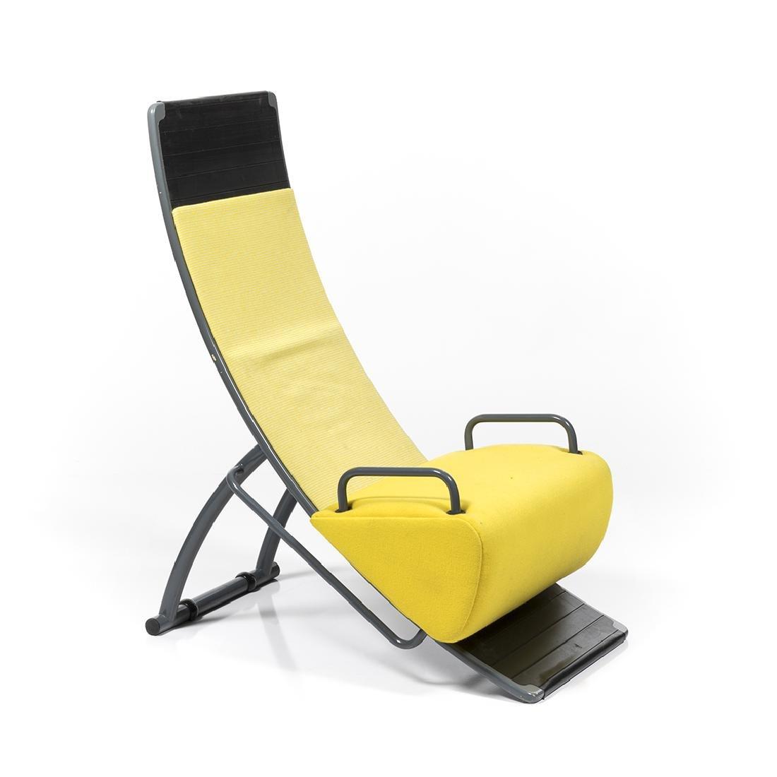 Marcel Wanders Mobilis Chair