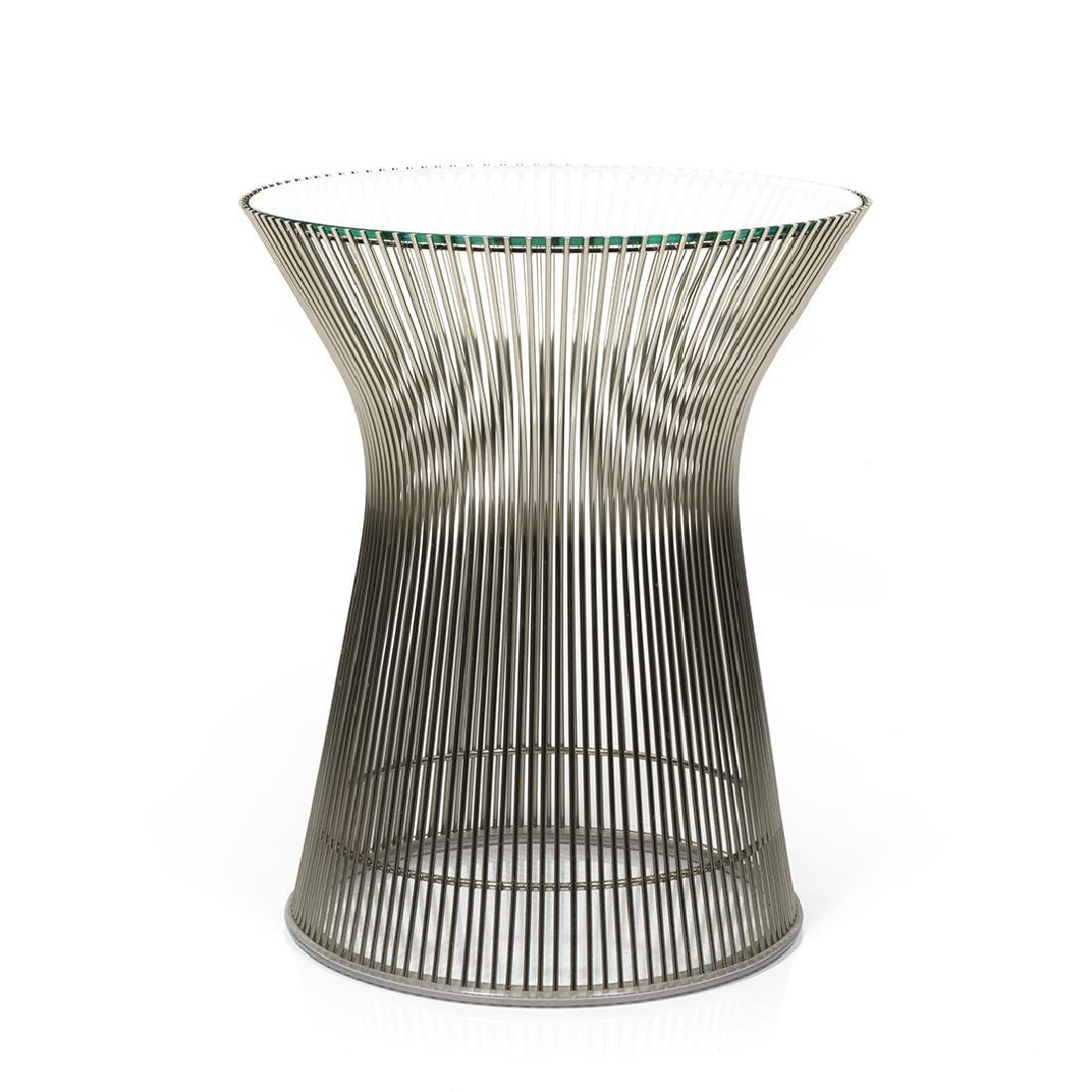 Warren Platner Side Table
