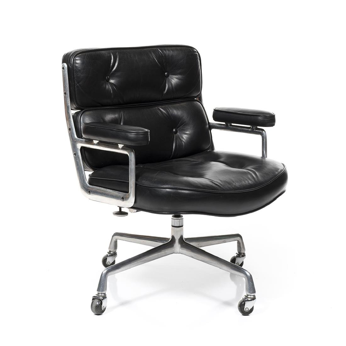 Charles Eames Time-Life Lobby Chair