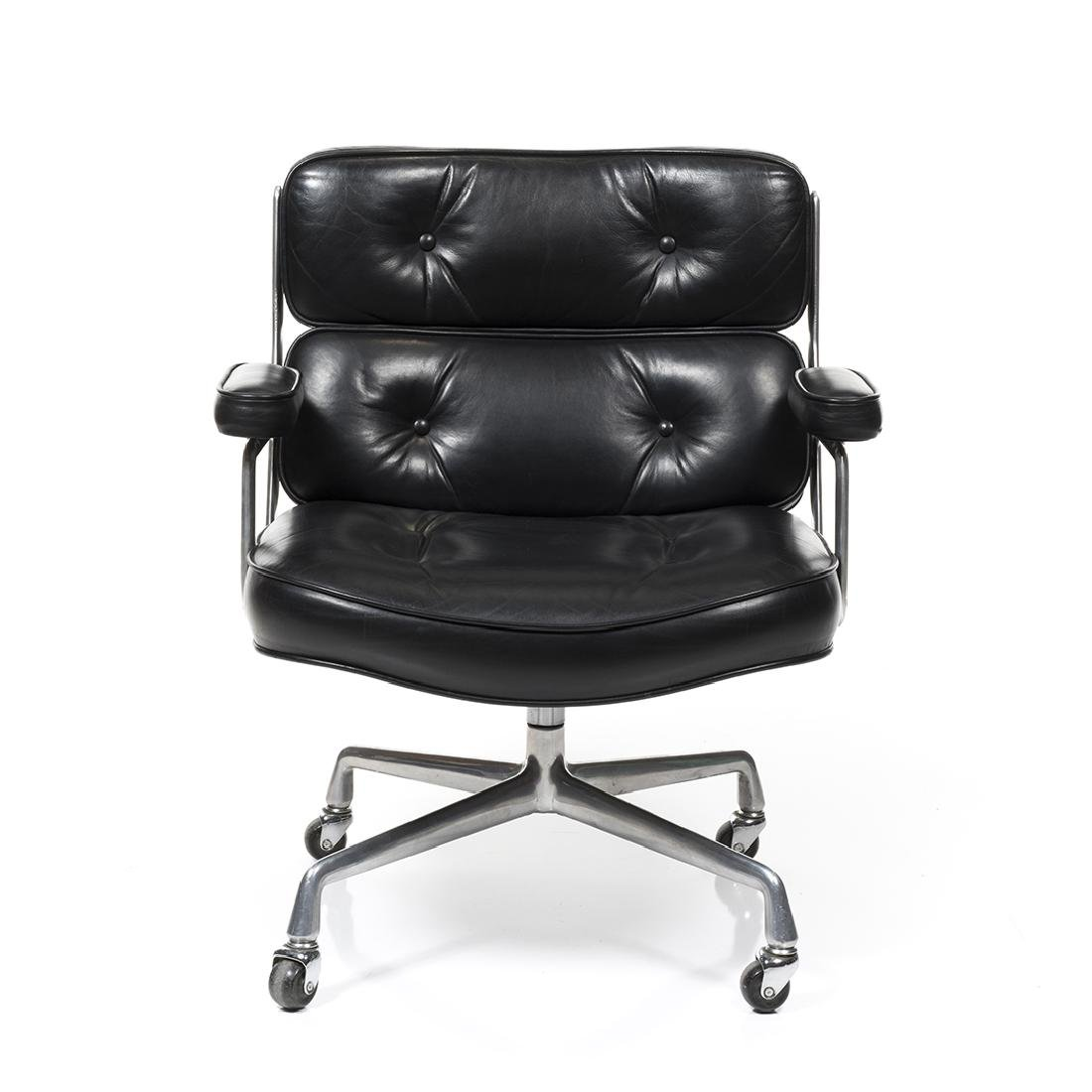 Charles Eames Time-Life Lobby Chair - 2