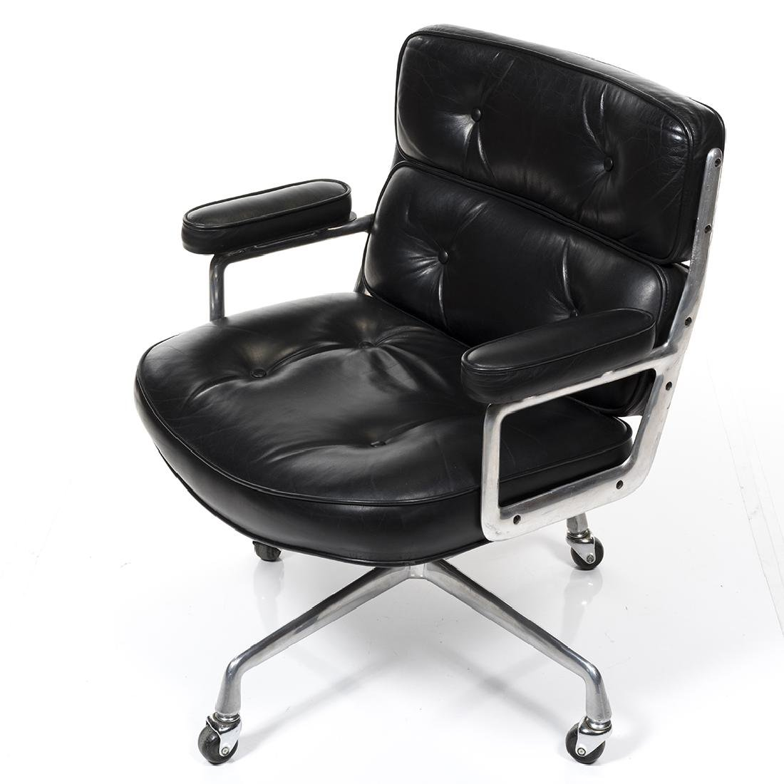 Charles Eames Time-Life Lobby Chair - 5