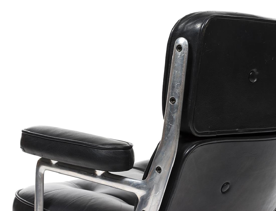 Charles Eames Time-Life Lobby Chair - 6